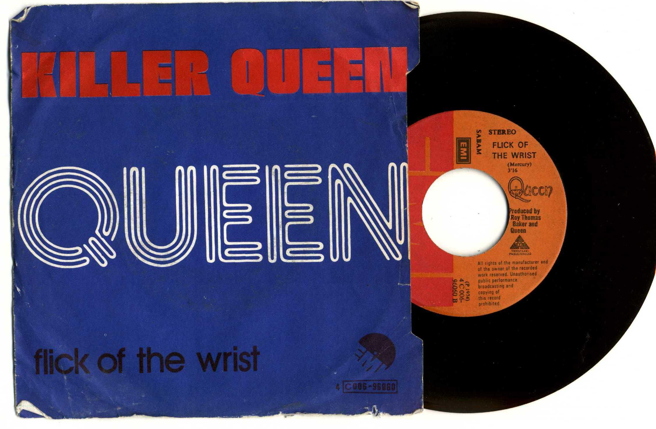 Queen Corner Killer Queen Queen Acoustic Guitar Lesson